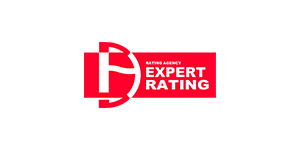 Ranked among ТОP-3 banks in terms of the saving deposits reliability by the «Standard Rating» agency (December 2014)